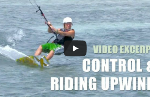 kiteboarding-upwind