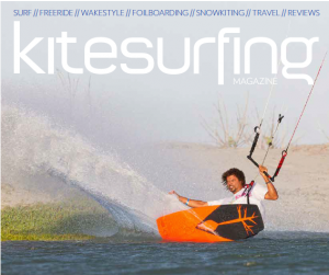 kitesurfing-magazine-template-cover