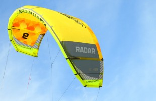 2015 Cabrinha Radar Review