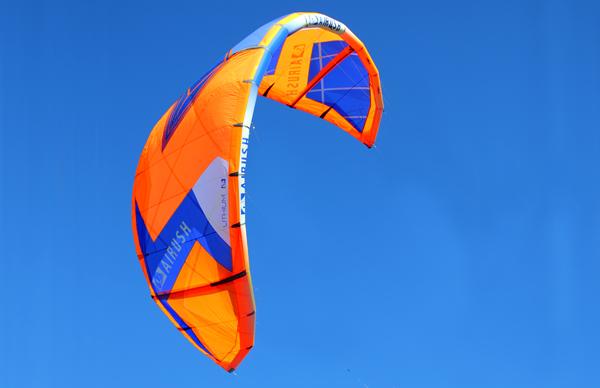 2015 Airush Lithium Review Kitesurfing Magazine