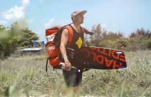 Camilo Espinosa Cuba Kiteboarding