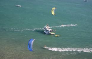 Key West Flats - Florida Kiteboarding Guide