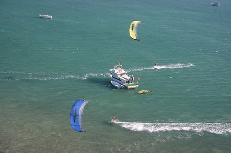 Key West Flats - Florida Kiteboarding Guide