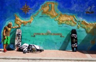 Turks & Caicos  Kiteboarding Guide