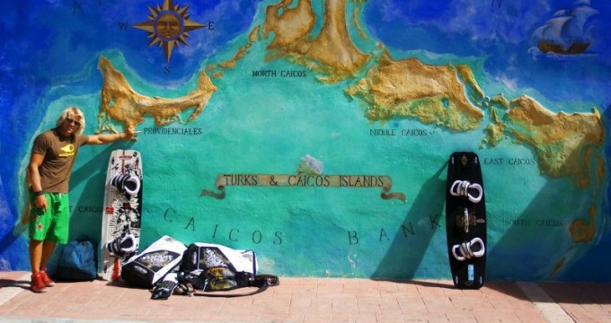 Turks & Caicos  Kiteboarding Guide