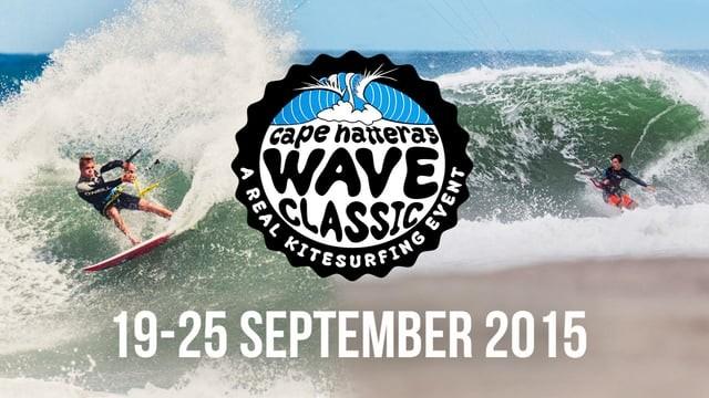 Cape Hatteras Wave Classic