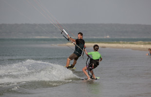 Best Kitesurfing Destinations