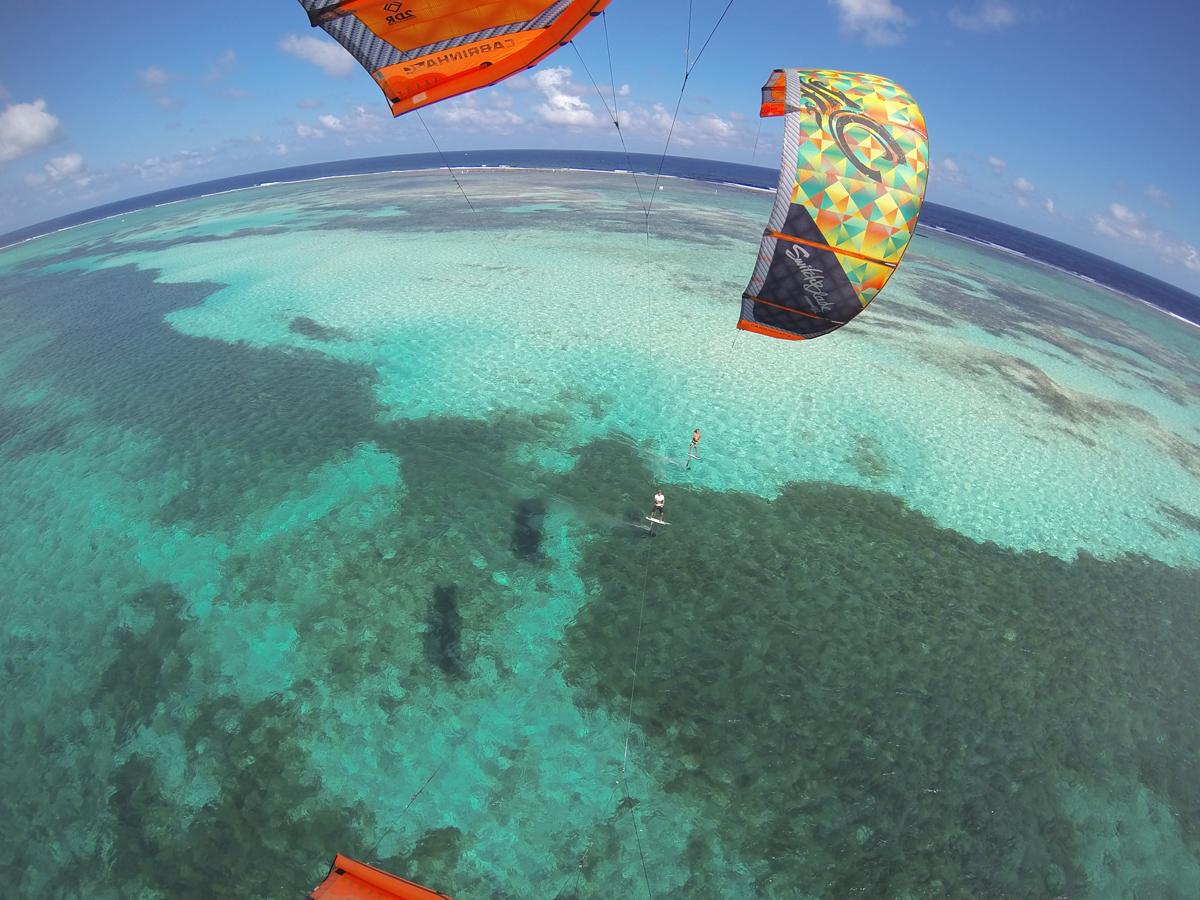 Foilboarding Beginner's Guide - Kitesurfing Magazine