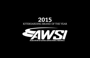 2015 Kiteboarding Brand of the Year