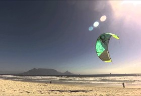 Switchblade Kite Control