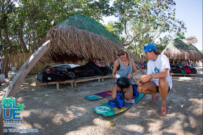 Blue Palawan International Kiteboard Open