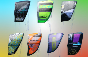 Wave Kite Reviews