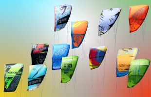 2016 Freeride Kite Reviews