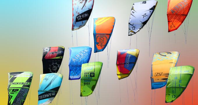 2016 Freeride Kite Reviews