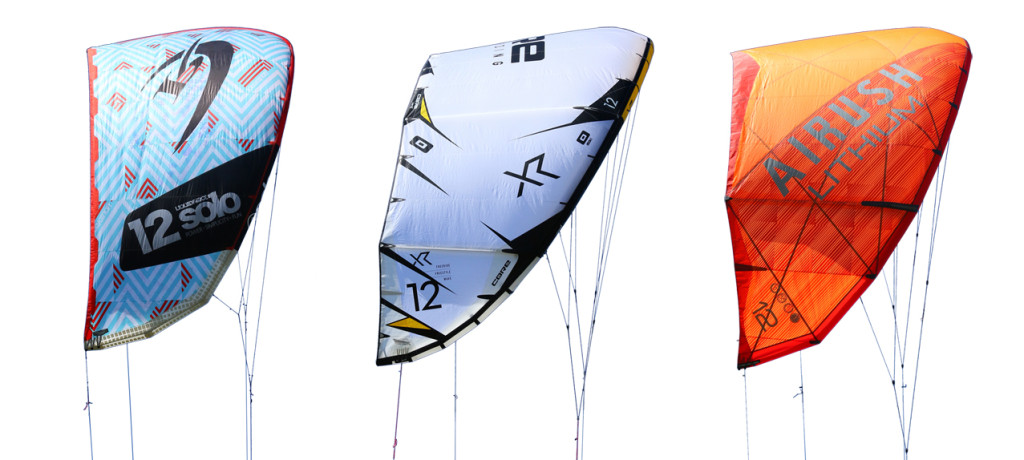 2016 Kite Reviews