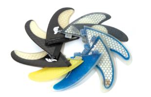 Surfboard Fins