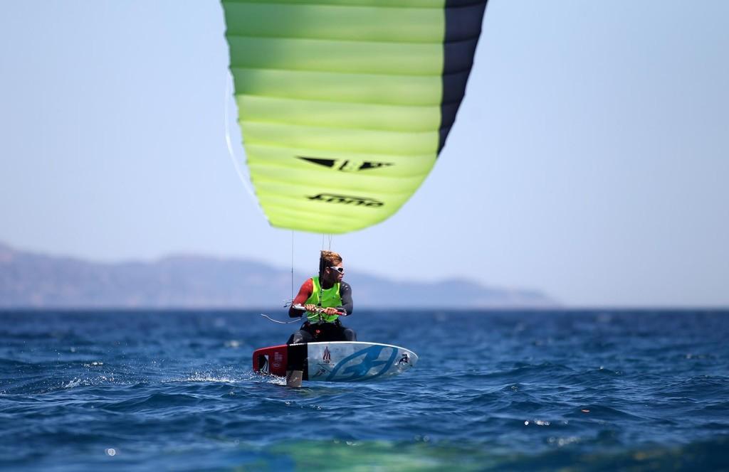 KiteRacing European Championships
