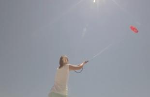 Trainer Kite