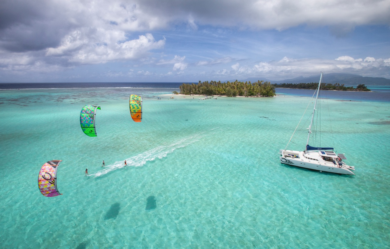 Florida kiteboarding guide kitesurfing magazine news geenschuldenfo Images