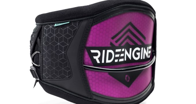 Ride Engine Hex Core Hardshell Harness