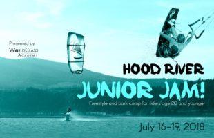 Hood River, Oregon: Kiteboarding Guide - Kitesurfing Magazine