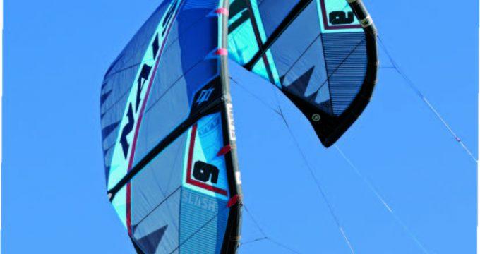 Naish BTB Control Bar 2018 Kitesurfen