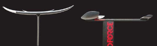 LIQUID FORCE IMPULSE FOIL REVIEW - Kitesurfing Magazine