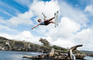 NICK JACOBSEN JOINS NORTH KITEBOARDING AS TEAM MANAGER